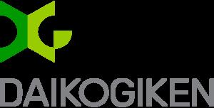 daikogiken logo stack